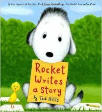 Rocket Writes