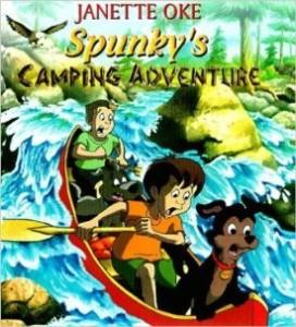 Spunky's Camping