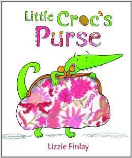 littlecrocspurse
