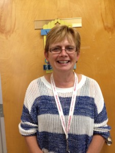 Karen Burns - Glory Garden Out of School - Supervisor