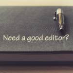 Need a good editor? picture